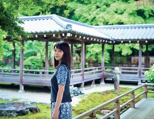 京都在地人吉岡里帆帶路!她最愛的當地秘密景點