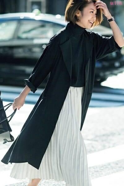 再忙碌也不能放棄時尚,跟著規劃力守則每天都聰容不迫優雅度過
