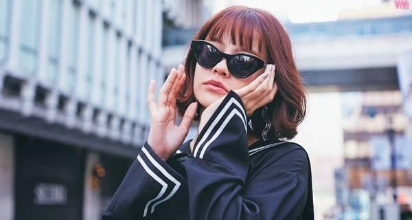 絕對走在時尚尖端的穿搭法則,日本女生不告訴你的秘密!
