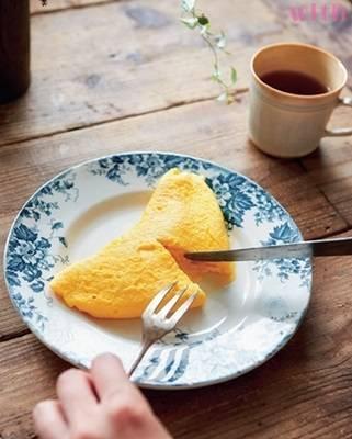 鮮嫩滑口的蛋料理這樣做,保證比餐廳更美味