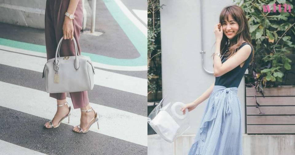 向日本造型師學習夏日穿搭!平價高雅的時尚BOOK