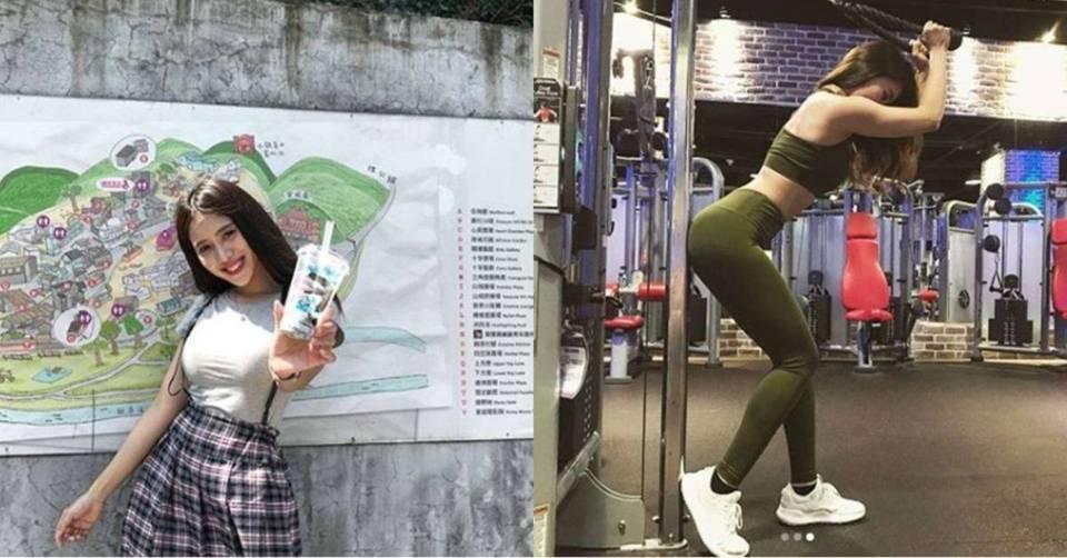【健康輕生活】好身材來自3分練7分吃!學健身網紅Mavis兔兔低GI點心這樣挑