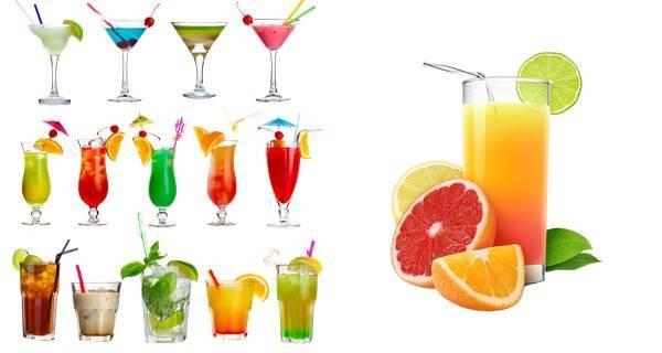 健康輕生活Vol.1 夏季飲料聰明喝!清涼無負擔