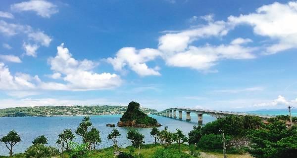 別再跟著台灣介紹,日人遊沖繩的最佳IG拍照6大熱門景點都在這