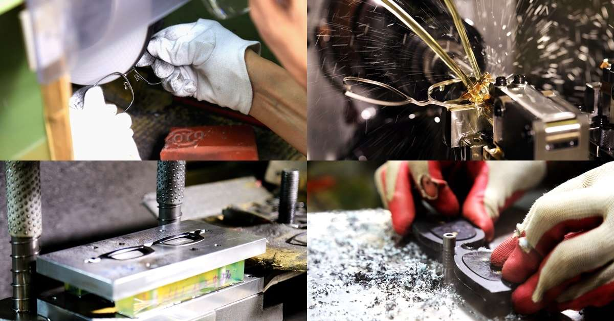 潮系達人史丹利大愛!最新日本鯖江職人手工鍛造 限量精品賽璐珞框03