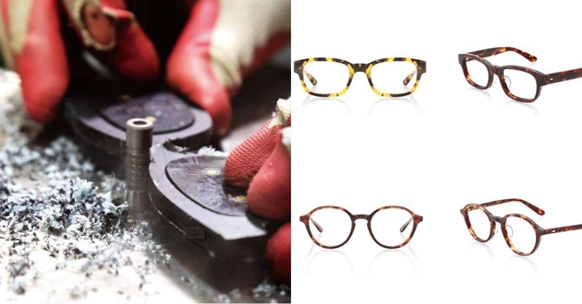 日本鯖江職人手工打造 純日式眼鏡23