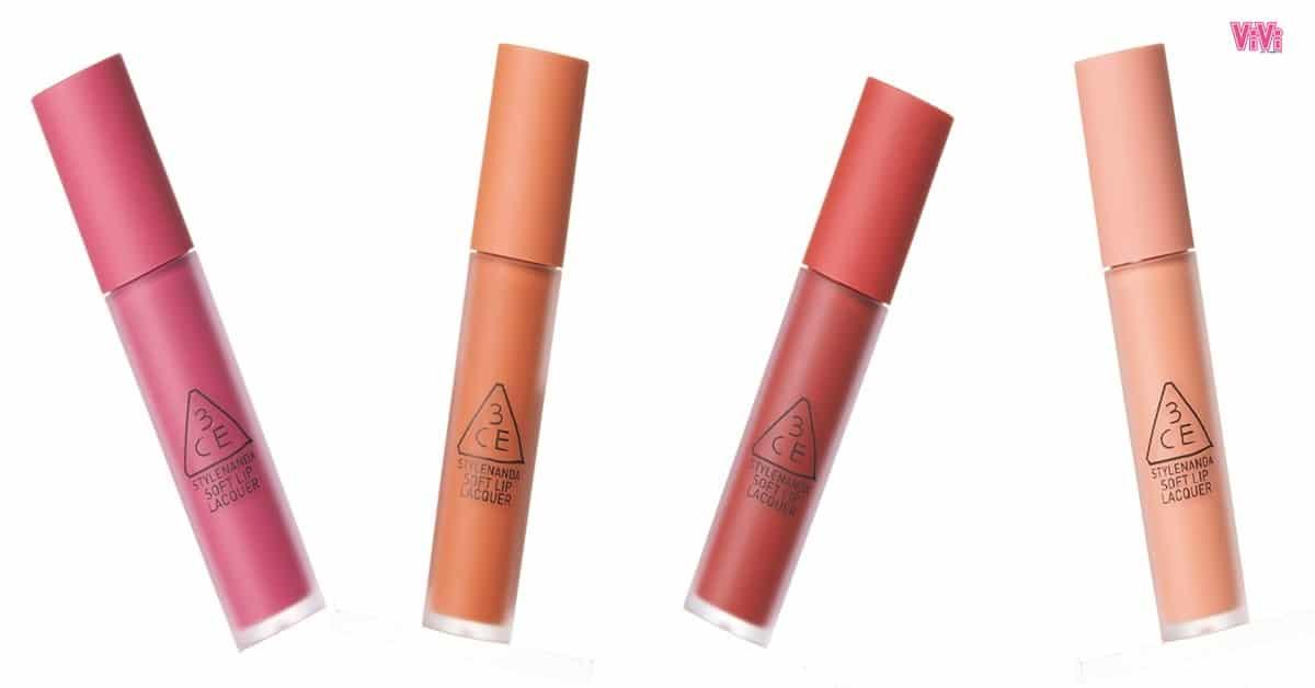 必須列入願望清單!今年秋季唇妝3大關鍵字:#紫色、#病色唇、#大理石05