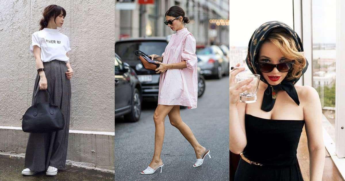 德國妞熱愛勃肯鞋 !日本妞心儀寬褲 ! 來看看2018年全球各地女孩的熱搜單品是甚麼?