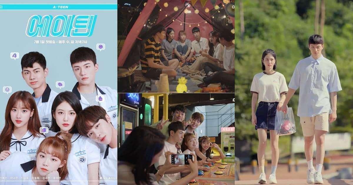 韓國正夯的「短篇網路劇」必追BEST 5!