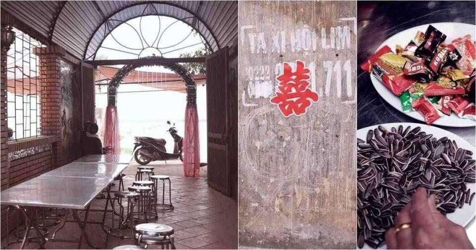 【古董小姐專欄】新奇越南農村婚禮!新娘去哪?且是從早到晚的兩天流水席!