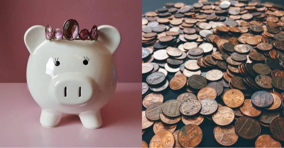 日本小資女10大守財Tips!讓妳變身「招財體質」從此和月光說掰掰